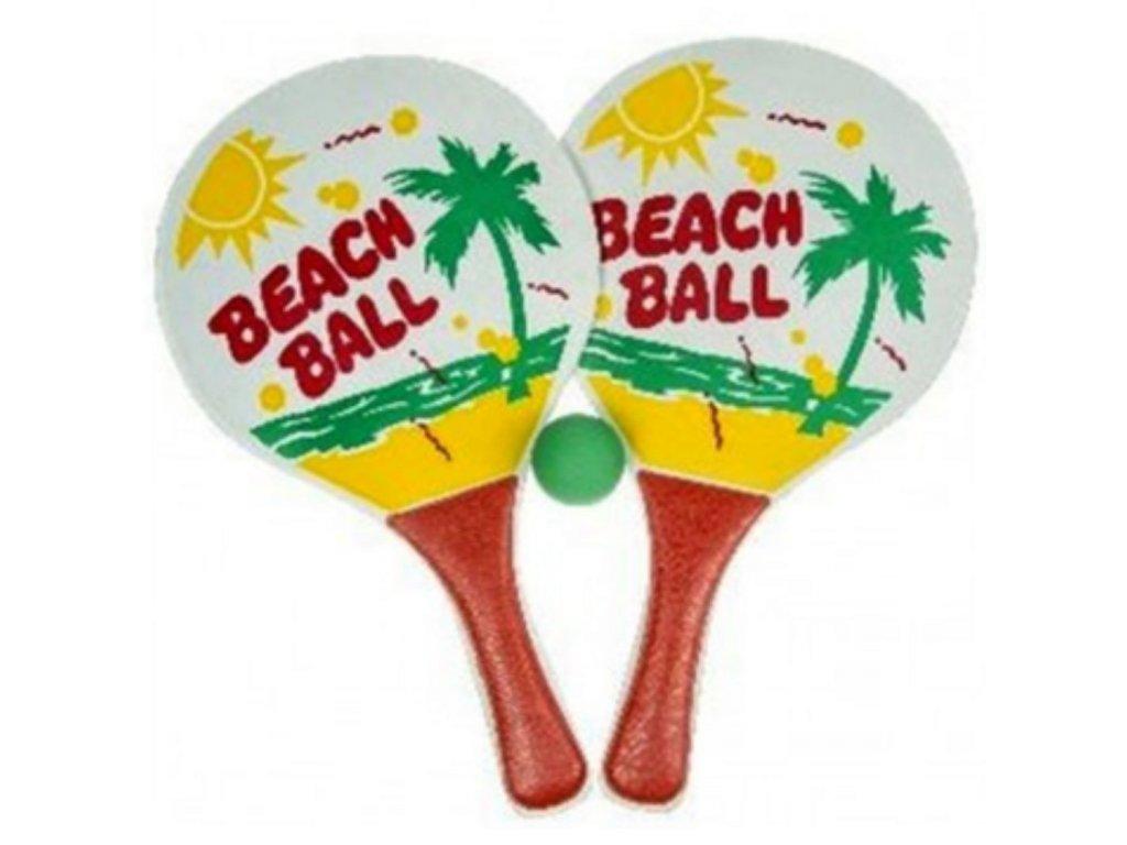 beach tenis prenájom