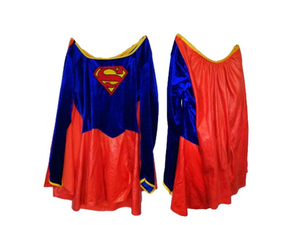 Superwoman prenájom