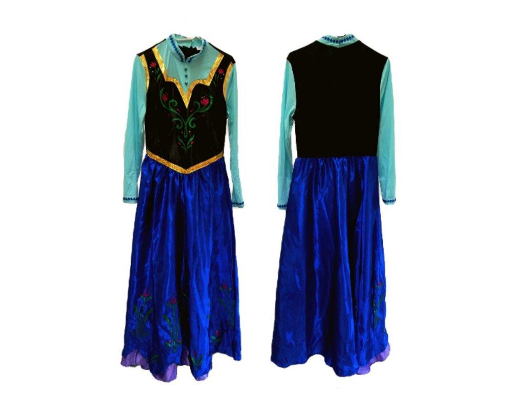 Anna Frozen kostým prenájom