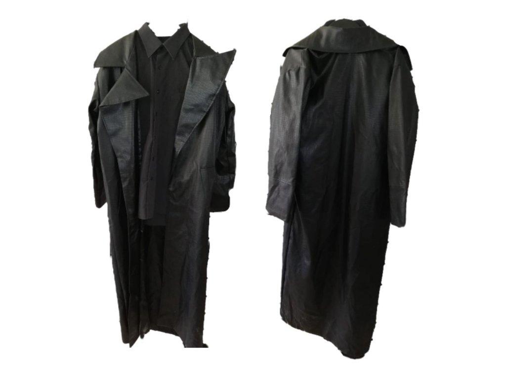 Matrix kostým prenájom