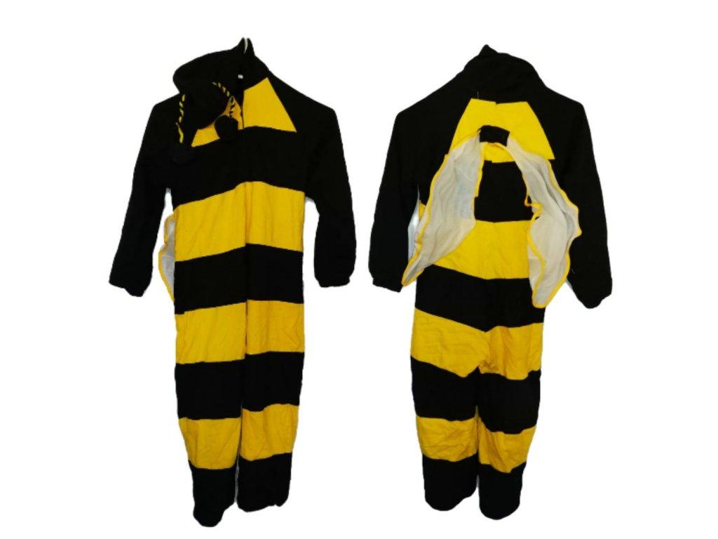 Včielka detský kostým prenájom