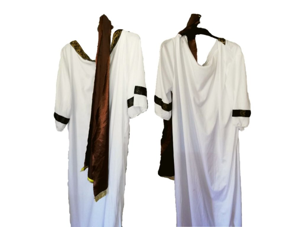 Faraón kostým prenájom