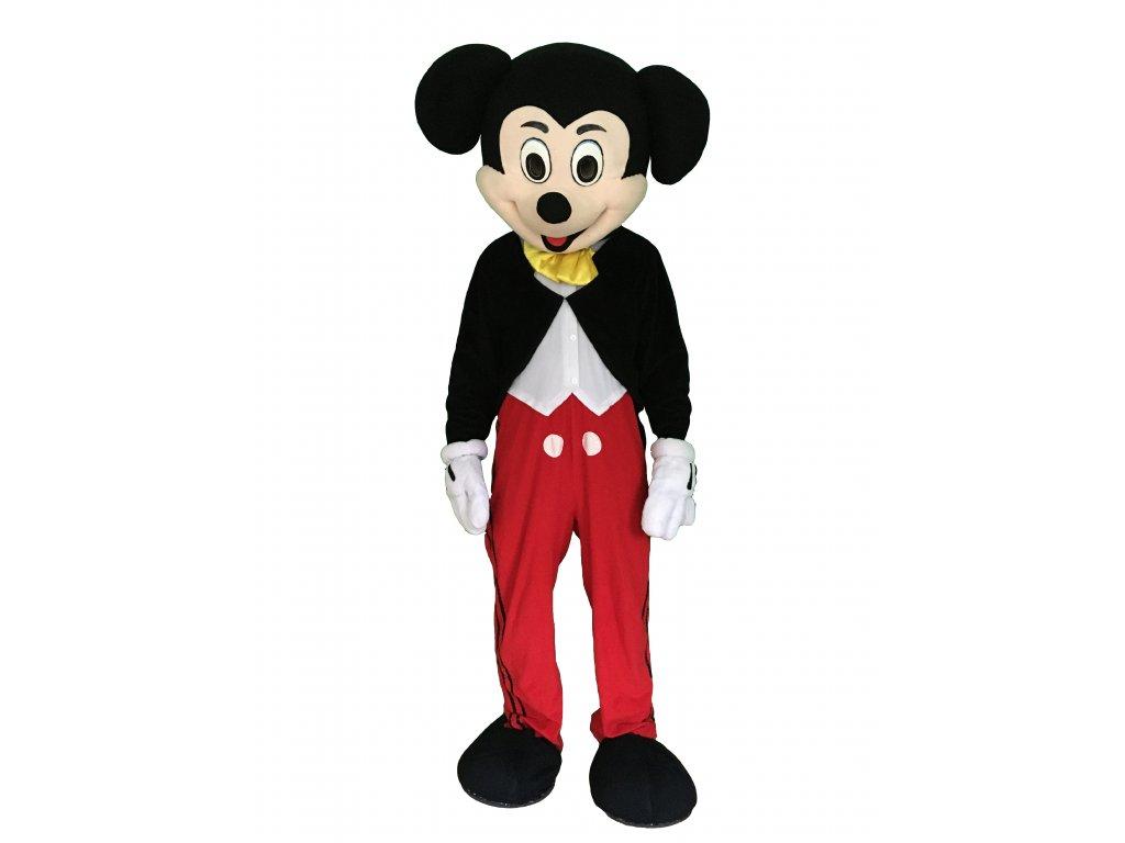 Mickey - maskot prenájom
