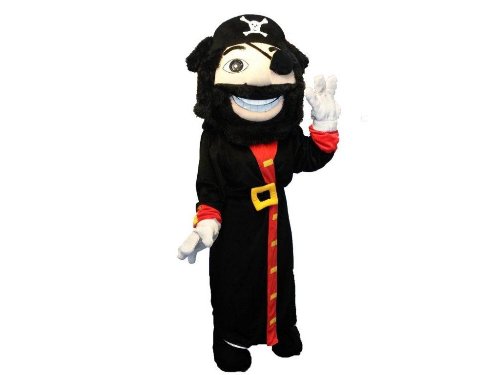 Pirát - maskot prenájom