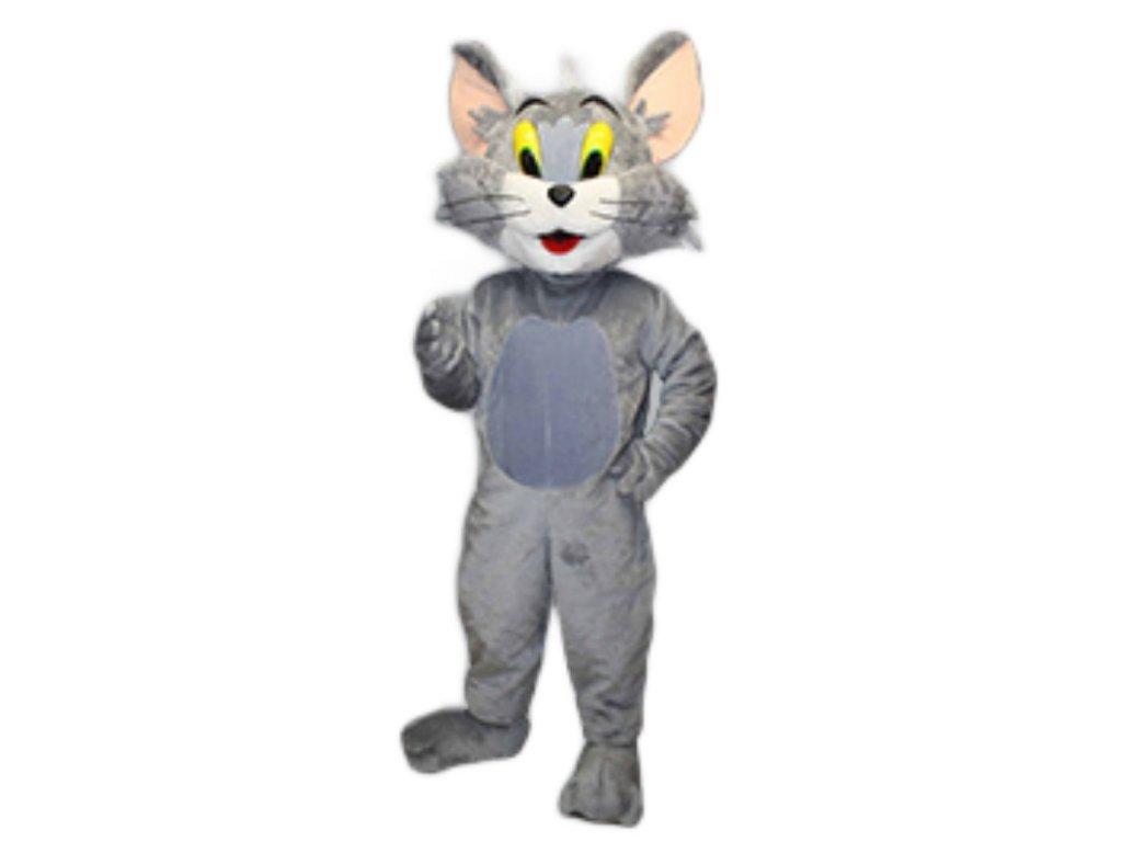 Tom - maskot prenájom