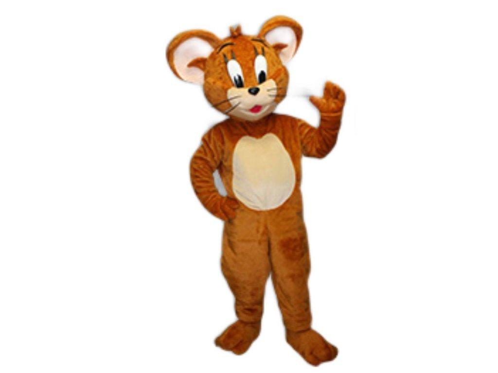 Jerry - maskot prenájom