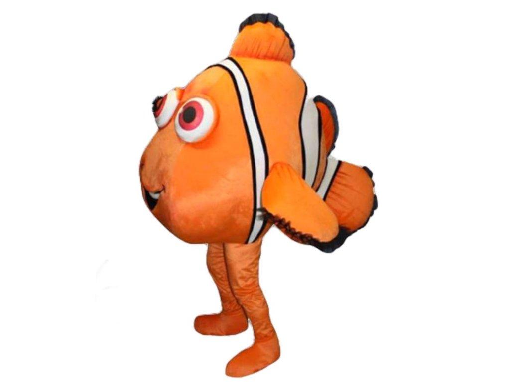 Nemo - maskot prenájom