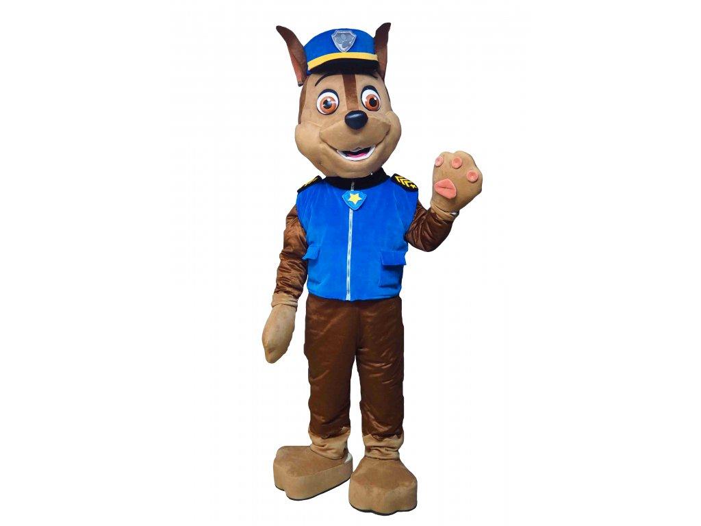 Policajt Chase