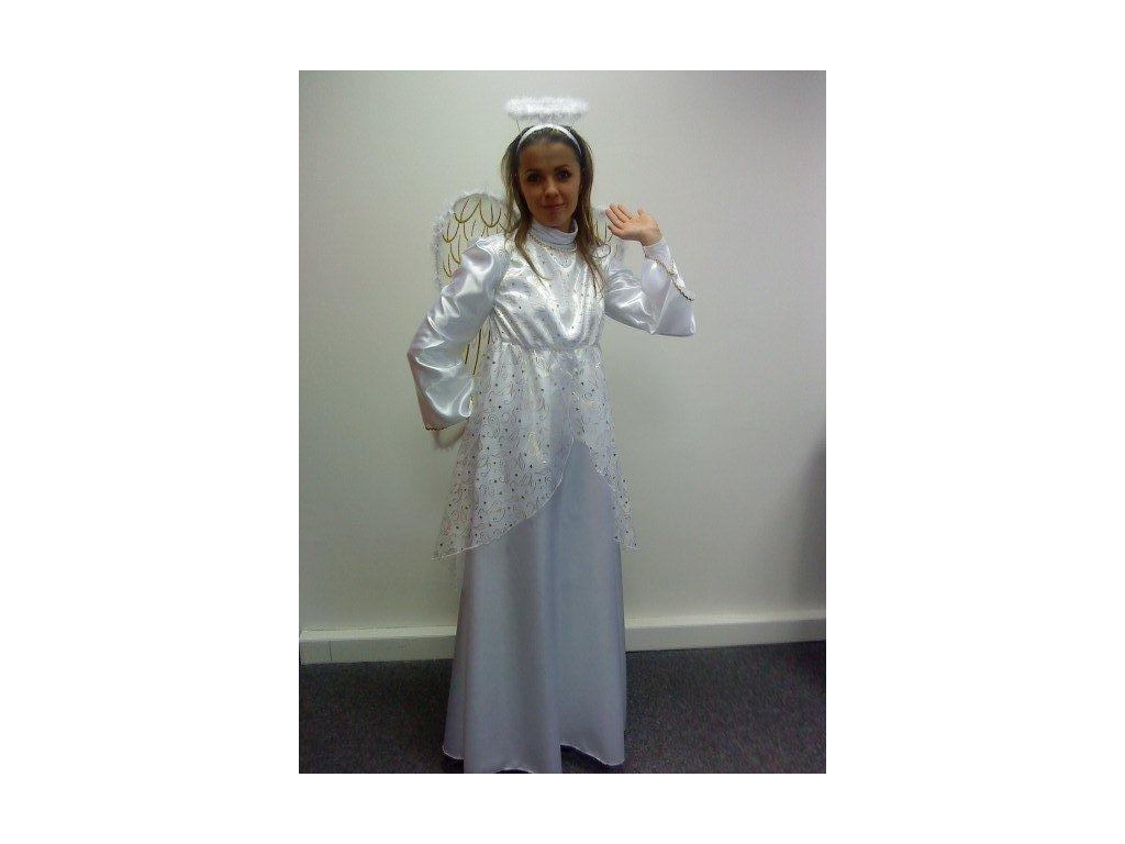 anjelsky kostym