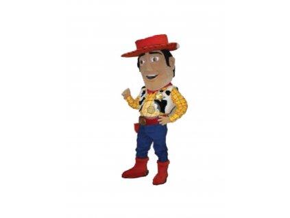 Cowboy Woody - maskot prenájom