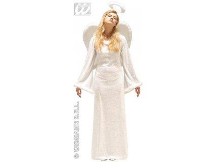 kostym anjel