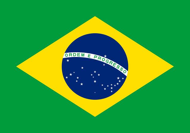 Káva z Brazílie