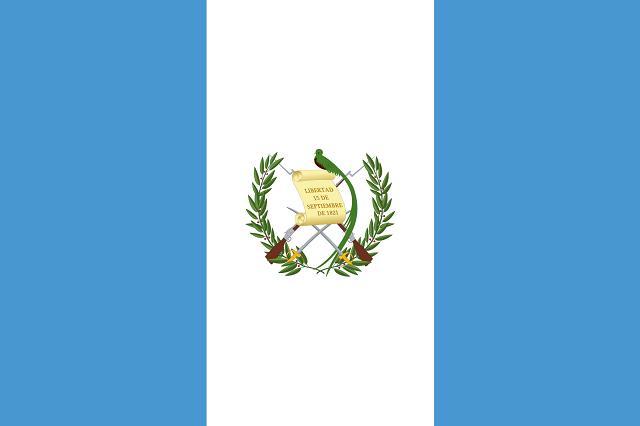 Káva z Guatemaly