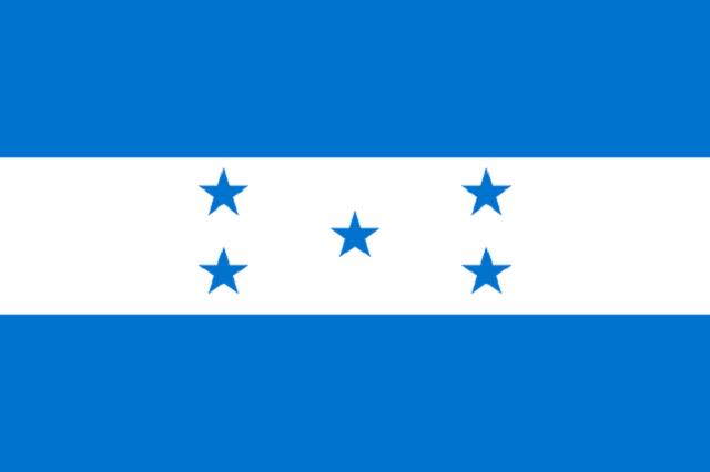 Káva z Hondurasu