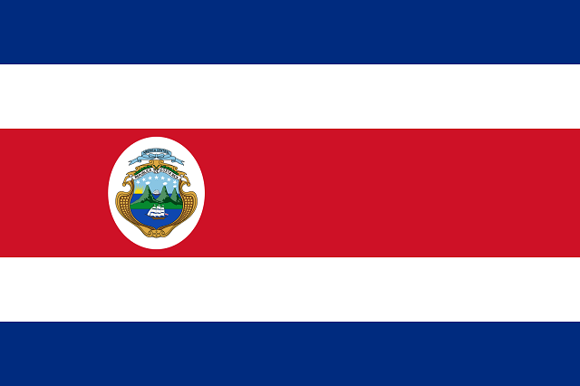 Káva z Kostariky