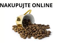 Podívejte se na nabídku čerstvé kávy z naší pražírny.