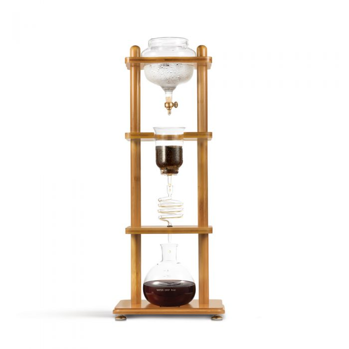 yama cold brew tower