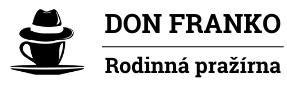 Rodinná pražírna Don Franko