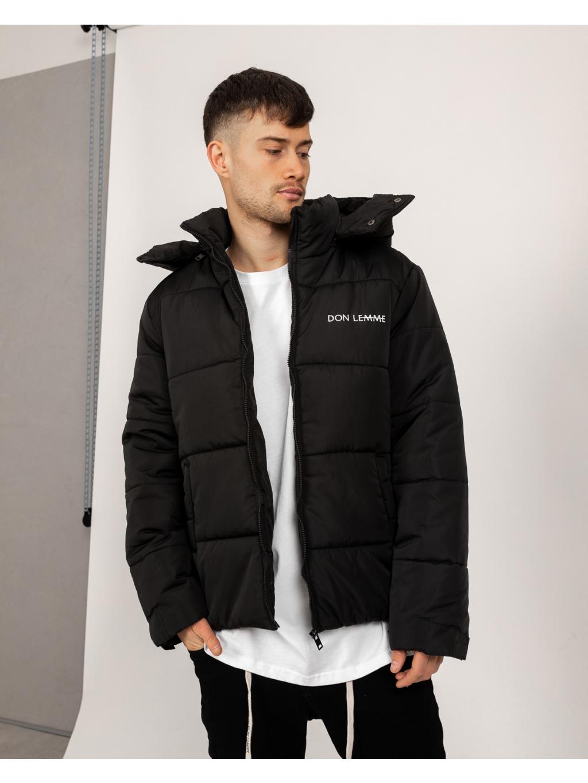 Zimní bunda Lined