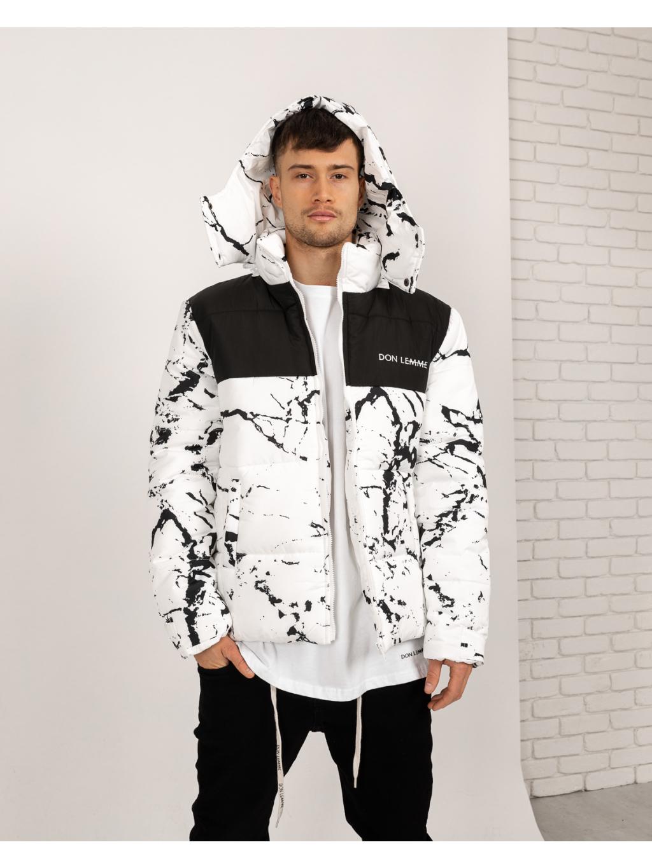 Zimní bunda Elements