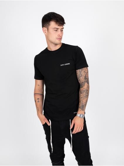 Tričko Mini - černé