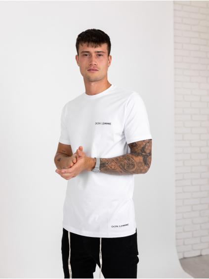 Tričko Mini - bílé