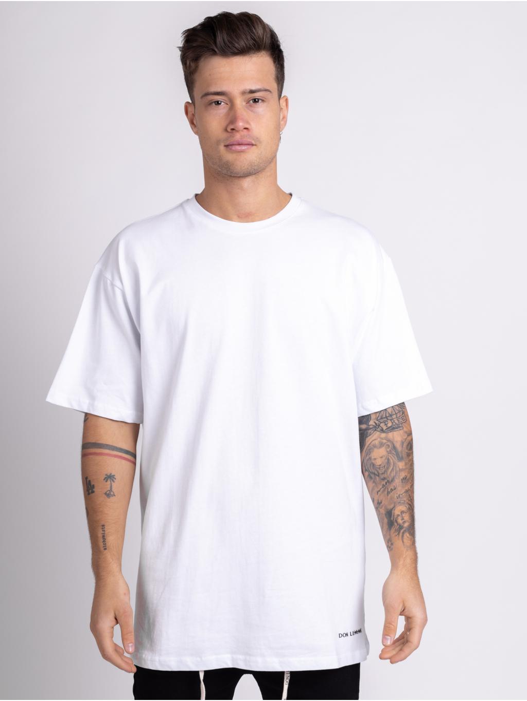 Póló Tape - fehér