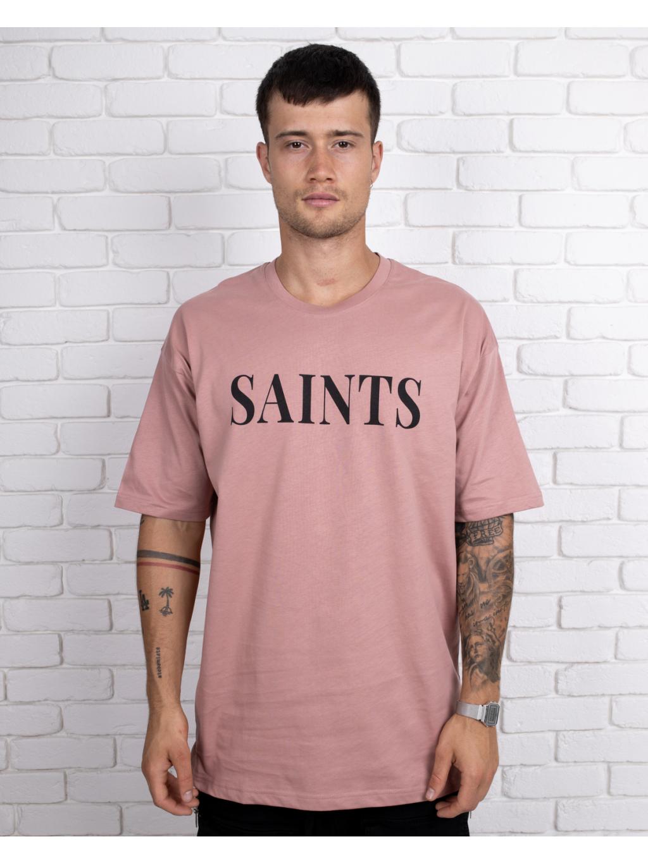Póló Saintly - rózsaszín