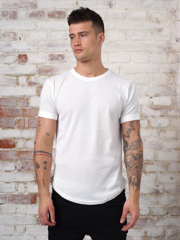 Póló Cercle - fehér