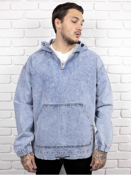 Farmer Kabát East - Kék