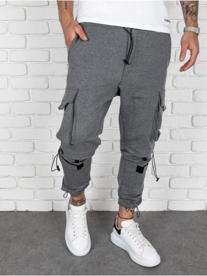 Melegítő nadrág Emul