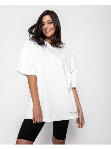 Unisex Póló Tened - fehér
