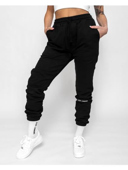 Melegítő nadrág Colection - fekete