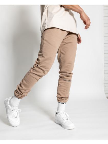 Melegítő nadrág Collection - barna