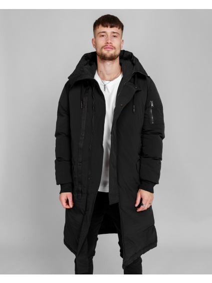 Kabát Oboro