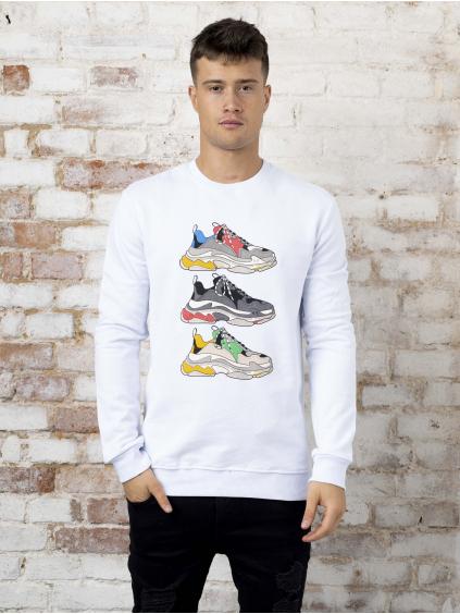 Melegítő felső Shoes