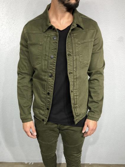 Farmer kabát Real