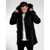 Kabát All Black