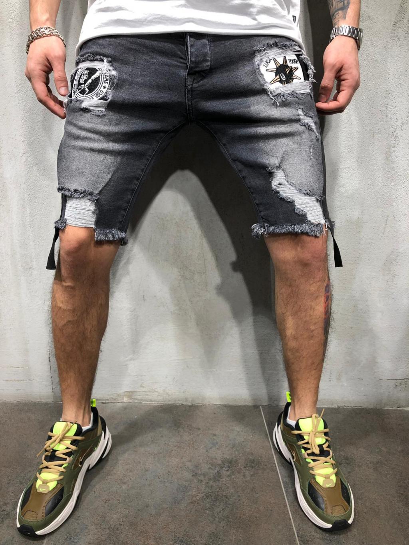 Pantaloni scurți Tough
