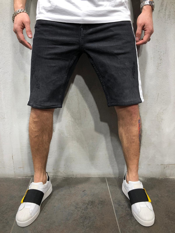 Pantaloni scurți Panic
