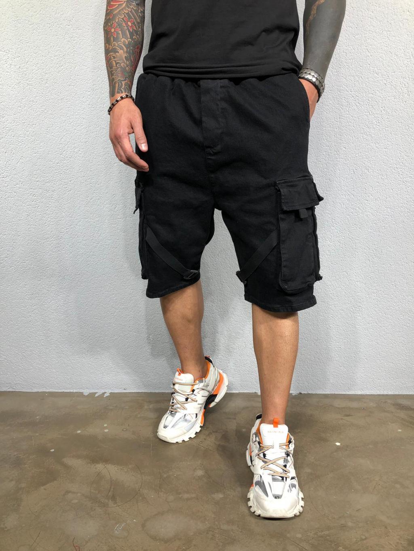 Pantaloni scurți Fire