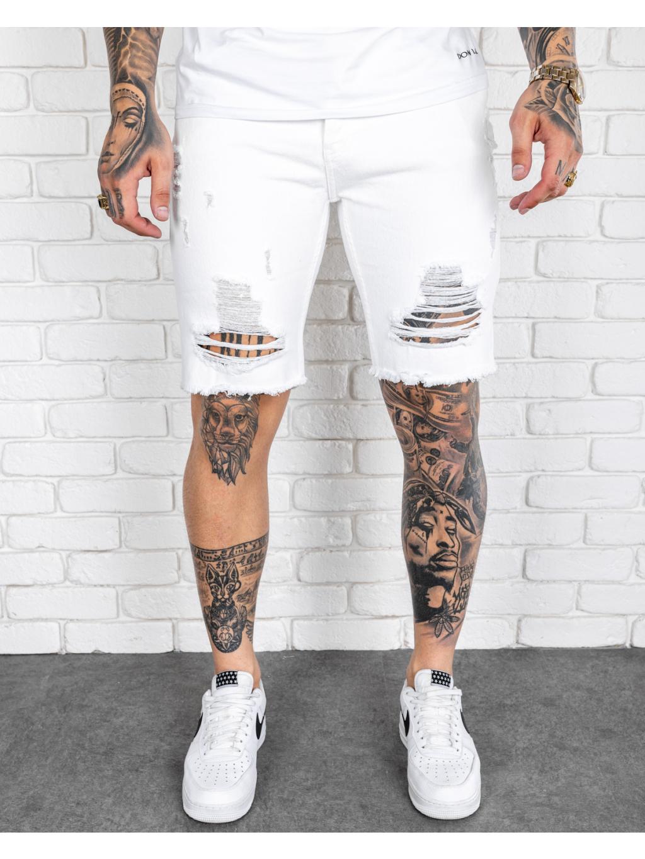 Pantaloni scurți Bkoom