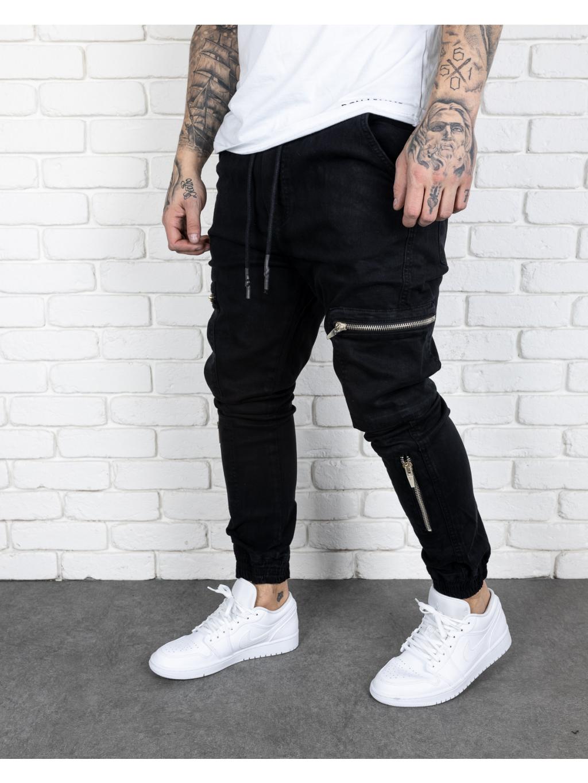 Pantaloni Mode