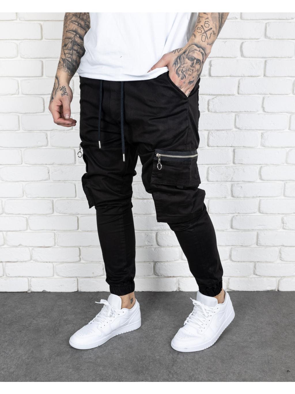 Pantaloni MRS