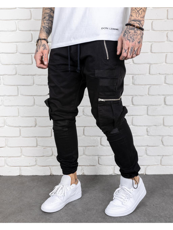 Pantaloni Hurry