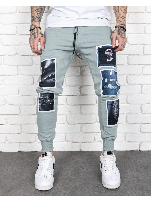 Pantaloni de trening Sause