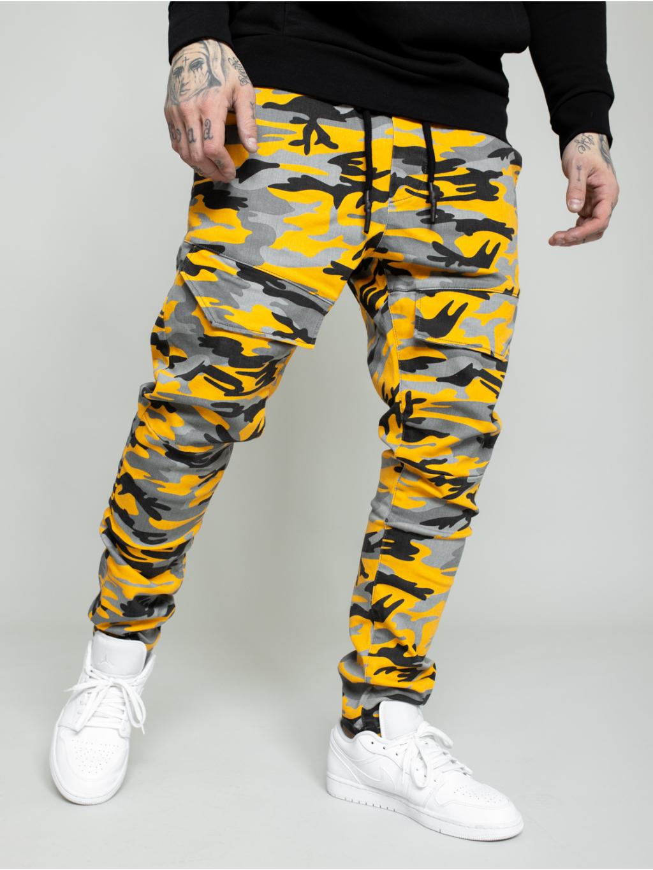 Pantaloni Parole