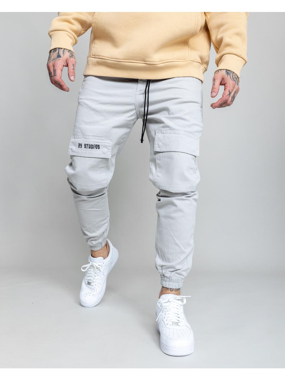 Pantaloni Stalker