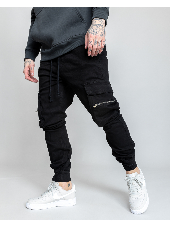 Pantaloni Stark