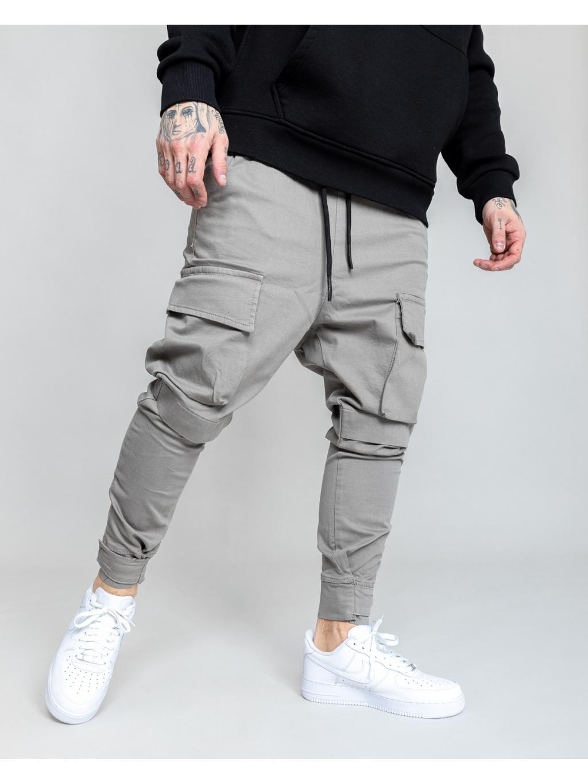 Pantaloni Ergo